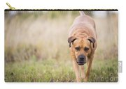 Boerboel Dog Carry-all Pouch