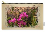 Bog Laurel Flowers Carry-all Pouch