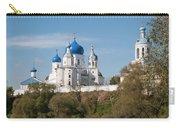Bogolyubov Monastery Carry-all Pouch