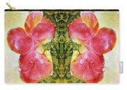 Bogomil Anniversary Flower - Digital Carry-all Pouch