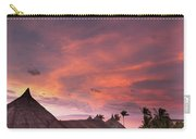 Bohol Sunset  Carry-all Pouch