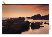 Boiler Bay Sunset Carry-all Pouch