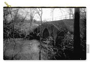 Boiling Springs Bridge Carry-all Pouch