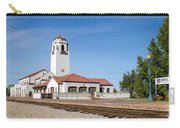 Boise Depot-elevation 2753 Carry-all Pouch