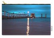 Bokeelia Pier Carry-all Pouch