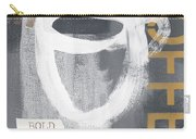 Bold And Strong- Art By Linda Woods Carry-all Pouch