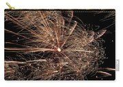 Bold Burst #0711 Carry-all Pouch