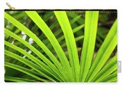 Bold Fronds 0 Carry-all Pouch