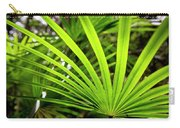 Bold Fronds 1 Carry-all Pouch