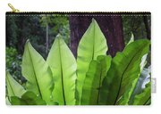 Bold Fronds 11 Carry-all Pouch