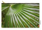 Bold Fronds 5 Carry-all Pouch