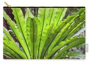 Bold Fronds 8 Carry-all Pouch