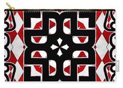 Bold Kaleidoscope 1 Carry-all Pouch