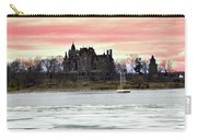 Boldt Castle 12  Carry-all Pouch
