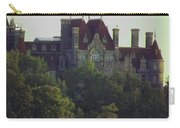 Boldt Castle 22 Carry-all Pouch