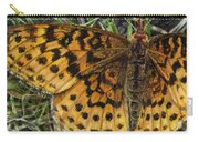 Boloria Bellona Carry-all Pouch