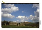 Bolton Abbey Wharfedale Near Skipton North Yorkshire England Carry-all Pouch
