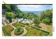 Bom Jesus Do Monte Panorama Carry-all Pouch