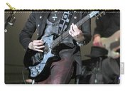 Bon Jovi Guitarist Richie Samboro Carry-all Pouch