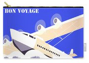 Bon Voyage 1 Carry-all Pouch