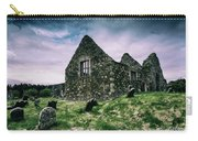 Bonamargy Friary Carry-all Pouch