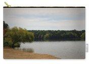 Bond Lake Beach Carry-all Pouch