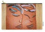 Bonds - Tile Carry-all Pouch
