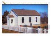 Bonds Chapel 1883 Carry-all Pouch