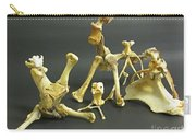 Bone Creatures One Carry-all Pouch