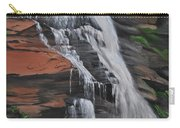 Bone Creek Falls Carry-all Pouch