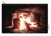 Bonfire Carry-all Pouch