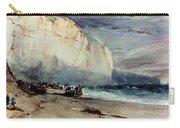Bonington, Cliff, 1828 Carry-all Pouch