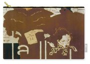 Bonnard Revue 1894 Carry-all Pouch