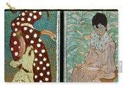 Bonnard: Women, 1891 Carry-all Pouch