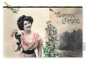 Bonne Annee Carry-all Pouch