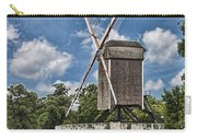 Bonne Chiere Windmill Carry-all Pouch