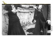 Bonnie And Clyde, 1933 Carry-all Pouch