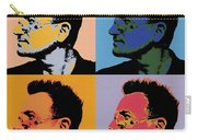 Bono Pop Panels Carry-all Pouch