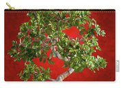 Bonsai Tree Carry-all Pouch