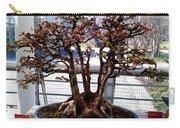 Bonsia Tree Garden Carry-all Pouch