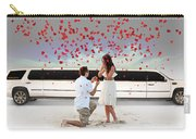 Book Elite Limousine Services For Wedding - Elite Limo Carry-all Pouch