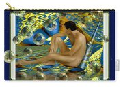 Book Of Dreams Carry-all Pouch