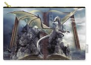 Book Of Fantasies Carry-all Pouch