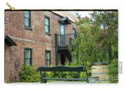 Boone Hall Cotton Gin Carry-all Pouch
