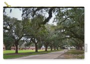 Boone Hall Plantation Carry-all Pouch