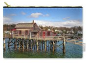 Boothbay Harbor 02287 Carry-all Pouch