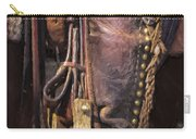 Boots Of A Drover 2015 Carry-all Pouch