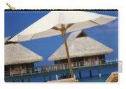 Bora Bora, Beach Carry-all Pouch