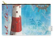 Bord De Mer Carry-all Pouch