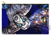 Borderlands The Pre-sequel Carry-all Pouch